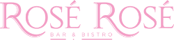 Rosé Rosé Logo