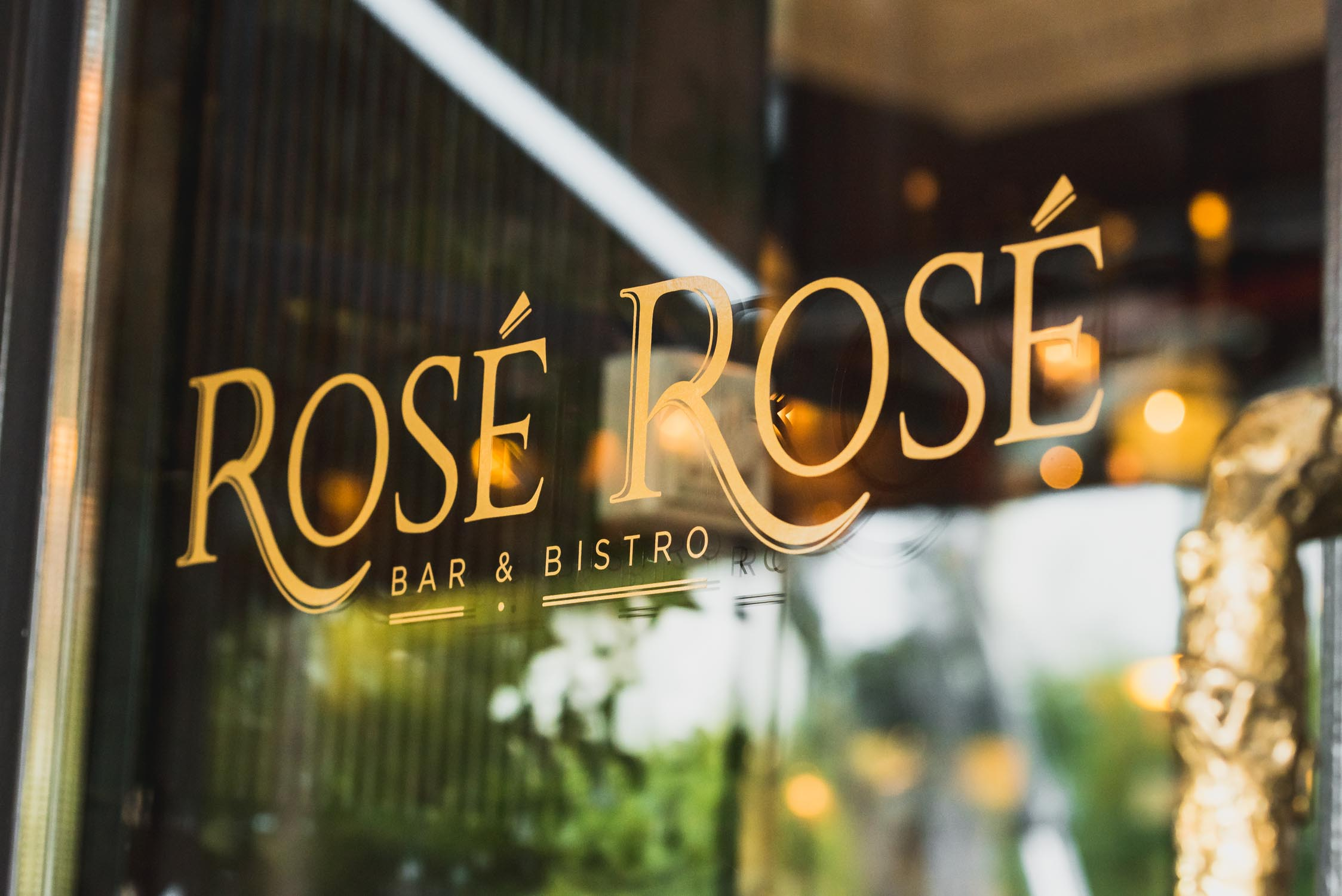 Gavekort hos Rosé Rosé